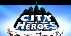 City of Heroes Free Download