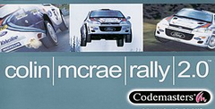 Colin Mcrae Rally 2.0 Free Download