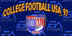 College Football USA '97 Free Download