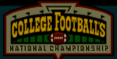 College Football's National Championship Free Download