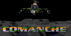 Comanche: Maximum Overkill Free Download
