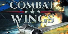 Combat Wings: Pacific Heroes