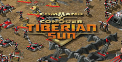 Command & Conquer: Tiberian Sun Free Download