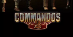 Commandos 2: Men of Courage Free Download