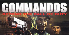Commandos: Beyond the Call of Duty Free Download