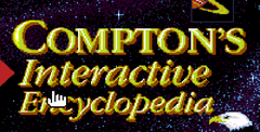 Compton's Interactive Encyclopedia Free Download
