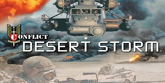 Conflict: Desert Storm Free Download