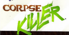 Corpse Killer Free Download