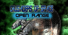 Crusaders of Space: Open Range Free Download