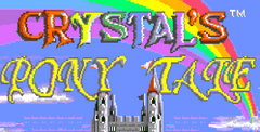 Crystal's Pony Tale Free Download