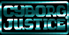 Cyborg Justice Free Download