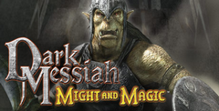 Dark Messiah: Might and Magic Free Download