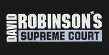 David Robinson's Supreme Court Free Download