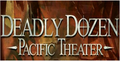 Deadly Dozen 2 Pacific Theater Free Download