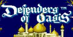 Defenders of Oasis Free Download
