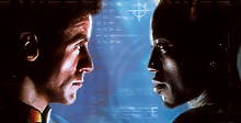 Demolition Man Free Download