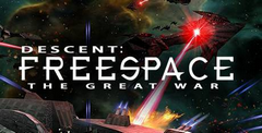 Descent: FreeSpace - The Great War Free Download