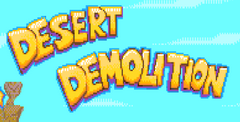 Desert Demolition Free Download