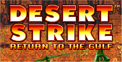 Desert Strike - Return To The Gulf Free Download