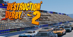 Destruction Derby 2 Free Download