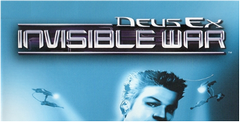Deus Ex: Invisible War Free Download