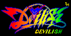 Devilish (gamegear)