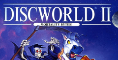 Discworld II Free Download