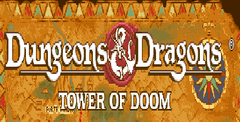 Dungeons and Dragons: Tower of Doom Free Download