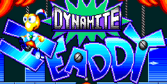 Dynamite Headdy Free Download