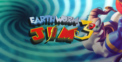 Earthworm Jim 3D Free Download