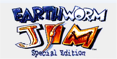 Earthworm Jim Special Edition Free Download