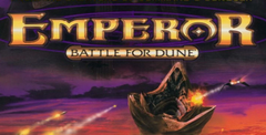 Emperor: Battle for Dune Free Download