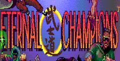 Eternal Champions Free Download