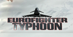 Eurofighter Typhoon Free Download