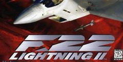 F-22 Lightning II Free Download