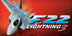 F-22 Lightning 3 Free Download