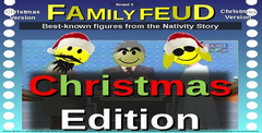 Family Feud Holiday Edition Free Download