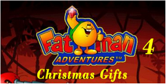 Fatman Adventures IV: Christmas Gifts