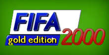FIFA Soccer 2000 Gold Edition Free Download