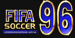 FIFA Soccer '96 Free Download