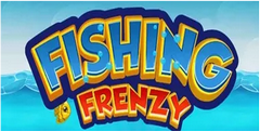 Fishing Frenzy!