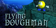 Flying Doughman Free Download