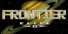 Frontier: Elite 2 Free Download