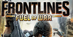 Frontlines: Fuel of War Free Download