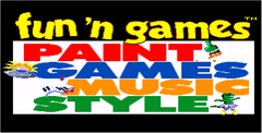Fun 'N Games Free Download