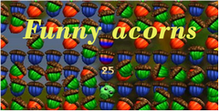 Funny Acorns Free Download