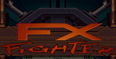 FX Fighter Free Download