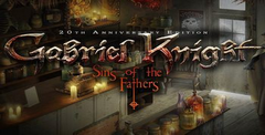 Gabriel Knight: Sins of the Fathers Free Download