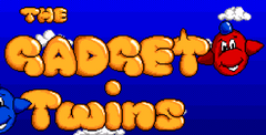 Gadget Twins Free Download