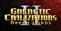 Galactic Civilizations II: Dread Lords Free Download
